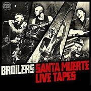 Broilers Live