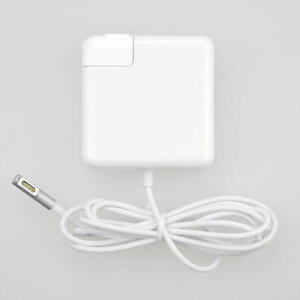 MagSafe Power Adapter Charger ~ MacBook Air / Pro ~ 45w 60w 85w