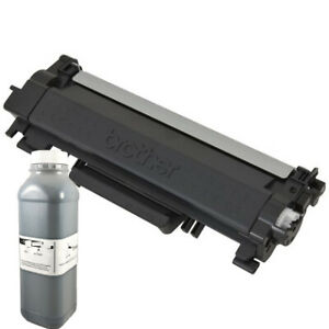 Brother TN760 (730) compatible toner refills from $ 14.99