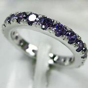 Diamond Ring Size P