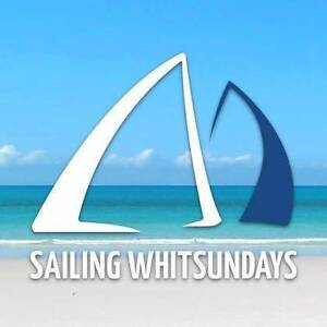 Wanted - Senior Travel Consultant Airlie Beach Whitsundays Area Preview