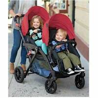 Poussette double-Contours Options Tandem Stroller