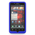 Blue Cases and Covers for LG Mach