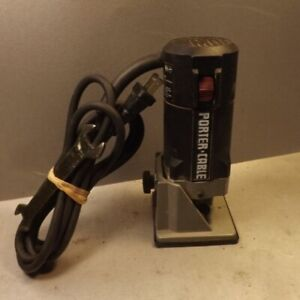 Porter Cable Laminate Trimmer Router - Other Routers - Planer