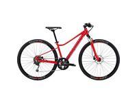 Marin San Anselmo DS4 Hybrid Bike Ladies, Finance from £41.66