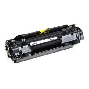 Cartouche encre laser compatible CF283A ink toner cartridges