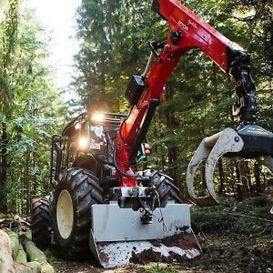 Forest Warriors! Land/Lot Clearing available!