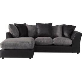 New corner sofas bargain prices