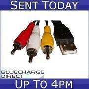 USB to Phono