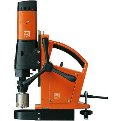 New Fein Power Tools Kbm65q 230v 2-916 Magnetic Core Drill