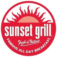 Sunset Grill Aurora Part time Servers
