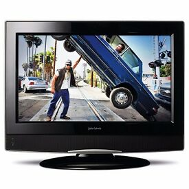 "JOHN LEWIS DIGITAL LCD 22"" COLOUR TV"