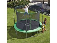 10ft trampoline for sale never used still in the box