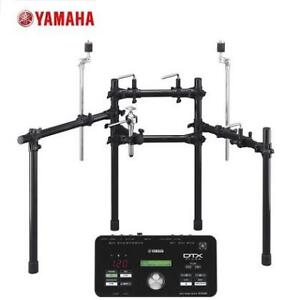 NEW RACK SYSTEM  DRUM MODULE DMR502 213256185 Yamaha For DTX522/32/62K Electronic Drum Kits