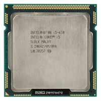 Wanted: Looking for 1156 Processor I3 to I7