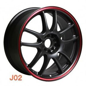 Discounted GTS Performance Wheels