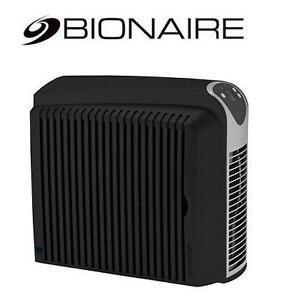 USED BIONAIRE HEPA AIR PURIFIER 99.97-PERCENT TRUE HEPA AIR PURIFIER 105325618