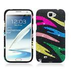 Samsung Galaxy Note Rainbow Case