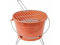 Homebase Portable BBQ