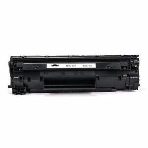 Canon 137 New Compatible Black Toner Cartridge
