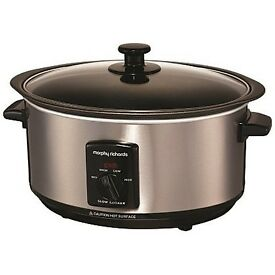 Brand New Slow Cooker Boxed