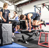 F45 Group Fitness Trainer