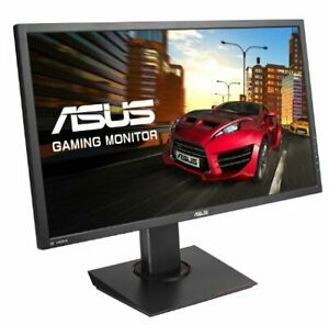 ASUS 4k 28 inch 1ms monitor, 1 year old