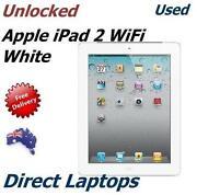 iPad 2 16GB White