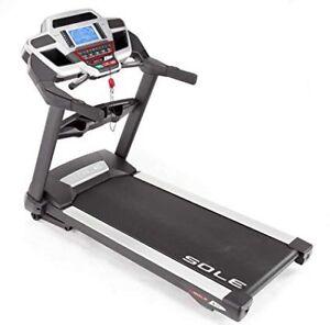 Sole s77 treadmill Nordic track