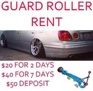 Guard roller for rent Strathfield South Strathfield Area Preview
