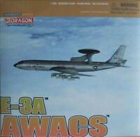 USAF E-3A AWACS Sentry - Collectable Die-Cast Aircraft 1:400