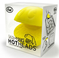 Pac-Man Hothead Oven Mitt (very collectible!!)