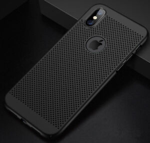iPhone X Protective Cases - Colours