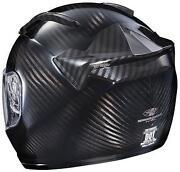 Joe Rocket Carbon Helmet