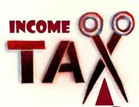 Basic Income Tax Return starting at $39