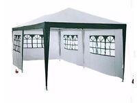Waterproof Garden Gazebo with Side Panels 009