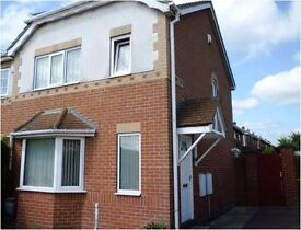 3 BED Modern build property available for long let soon