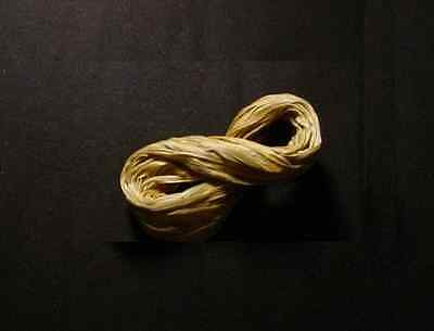 Sinew (simulated) 10 yds for sewing leather and crafts