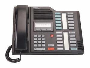 Nortel Meridian Norstar M7324 Téléphone Remis à Neuf en boite. Garantie 1 an.