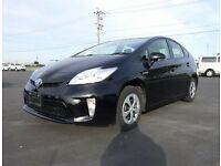 2014 Toyota Prius MOT 2018 SAT NAV Bluetooth Aux in 49K Mileage Finance P/X Welcome