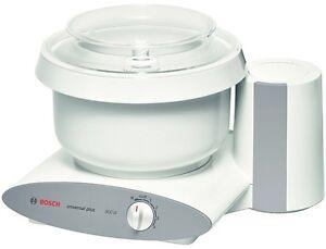 Bosch Mixer Brand New mum6n10uc