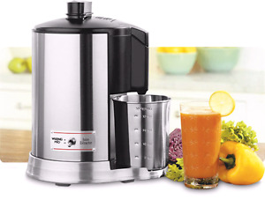 WARING PRO PROFESSIONAL JUICER new in box