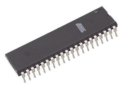 Atmega644p-20pu With Arduino Bootloader Avr Mega644p
