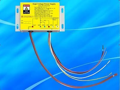High Voltage Power Supply Dc-dc Conversion Ahv12v2kv1maw High Precision Linear