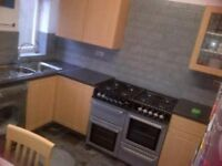 1 bed ground floor fulham garden . need large 2 or 3 bed homeswap only