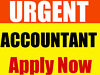 2 X ACCOUNTANT £22000 - £32000 PER ANNUM REQUIRED - LONDON London