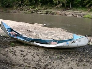 Wanted! Broken canoes, kayaks, stand-up paddle boards!