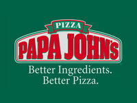 Part Time Delivery Driver- Papa John's Pizza