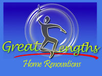 Great Lengths Home Renovations (Roofing Season)