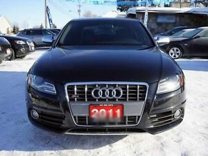 2011 Audi S4 3.0 Premium | S-Line | CERTIFIED + E-Tested